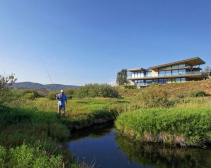 5795 Old Ranch Rd, Park City