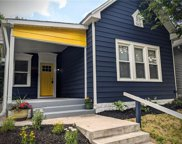 611 Lincoln  Street, Indianapolis image