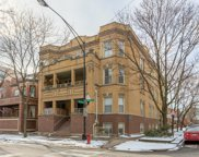922 North Oakley Boulevard Unit 2S, Chicago image