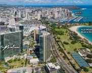 1177 Queen Street Unit 1808, Honolulu image