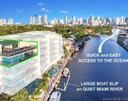 1090 Nw N River Dr Unit #504, Miami image