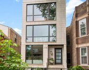 2738 West Cortez Street Unit 3, Chicago image