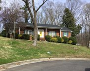 1406 Sweetbriar Court, High Point image