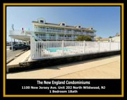1100 New Jersey Unit #New England Condominums, North Wildwood image