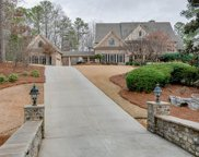 1055 Stonegate Court, Roswell image