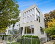2103 North Campbell Avenue Unit 1S, Chicago image