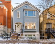1866 North Maud Avenue, Chicago image