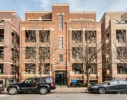 689 North Peoria Street Unit 2N, Chicago image