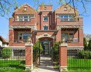 4714 W Berteau Avenue Unit #2E, Chicago image