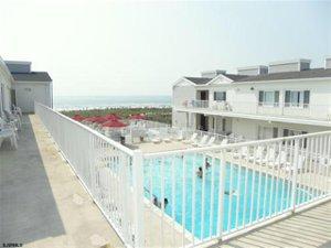 1670 boardwalk - Ocean Gardens Apartments Ocean City Nj