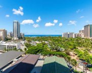 383 Kalaimoku Street Unit E1103, Honolulu image