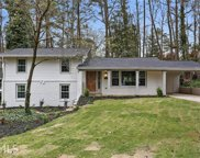 3650 Fortingale Rd, Chamblee image