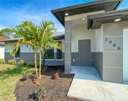 2037 Ne 25th  Street, Cape Coral image