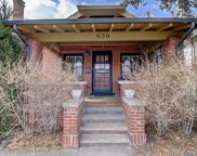 639 N High Street, Denver image