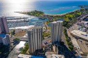 1650 Ala Moana Boulevard Unit 603, Honolulu image