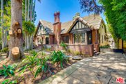 307 North Mccadden Place, Los Angeles image