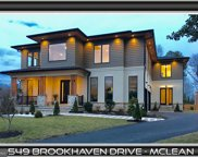 1549 Brookhaven   Drive, Mclean image