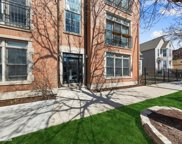 1444 W Montrose Avenue Unit #1E, Chicago image