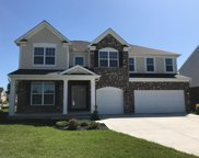 7482 Marsh Creek  Lane, Hamilton Twp image