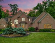 4963 Morgans Run  Court, Harlan Twp image