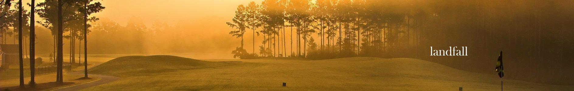 Landfall Golf