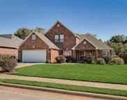709 S Brookside  Court, Rogers image