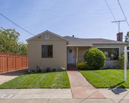1411 Oak St, San Mateo