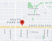 6923 E Colfax Avenue, Denver image