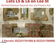 L5 & L6  Lee  Street, Clear Lake image