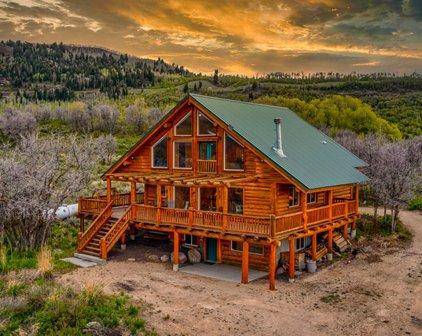 2204 Timber Lakes Dr, Heber City