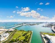 888 Biscayne Boulevard Unit #5009, Miami image