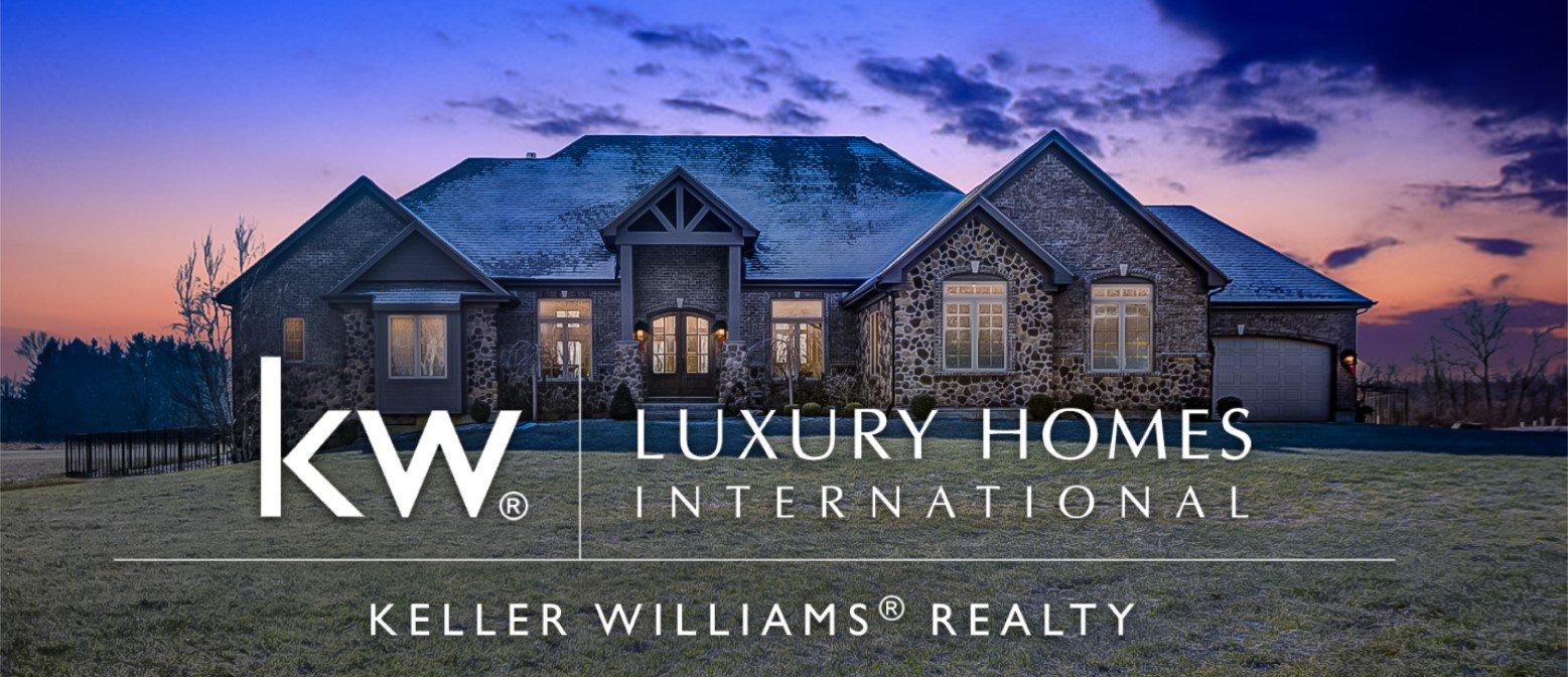 Dayton Ohio Luxury Homes - Specialized Marketing for KELLER