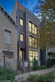 1333 N Wolcott Avenue Unit #2, Chicago image