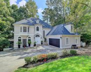 8370 Steeplechase Drive, Roswell image