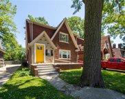 5272 Courville, Detroit image