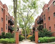 5917 N Paulina Street Unit #3W, Chicago image