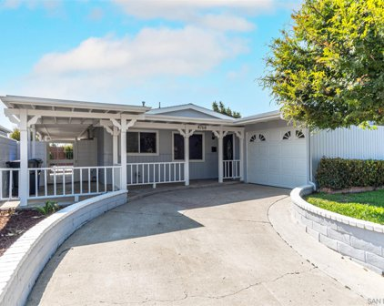 4768 Andalusia Ave, Clairemont/Bay Park