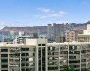 1617 Keeaumoku Street Unit 1406, Honolulu image