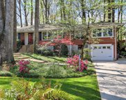 2167 Tanglewood Rd, Decatur image