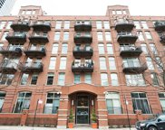 550 N Kingsbury Street Unit #607, Chicago image