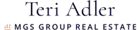 Teri Adler Real Estate Logo