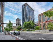 35 E 100  S Unit 608, Salt Lake City image