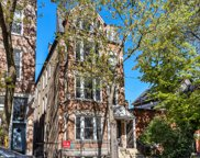 1924 N Honore Street Unit #2G, Chicago image