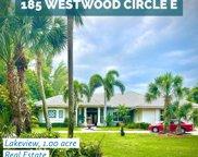 185 Westwood Circle E, West Palm Beach image