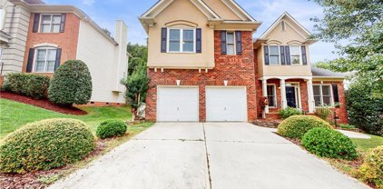 13830 Ballantyne Meadows  Drive, Charlotte