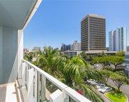 1296 Kapiolani Boulevard Unit II-605, Honolulu image