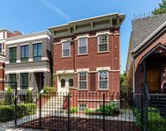 1317 N Bell Avenue, Chicago image