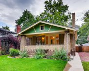 1676 Garfield Street, Denver image