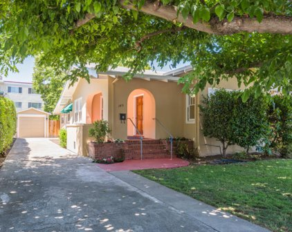 145 N Ellsworth Ave, San Mateo