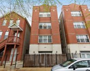 1217 North Honore Street Unit 2, Chicago image